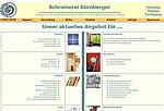 primaweb internet agentur hermann schubotz webdesign aus freilassing baut erfolgreiche homepages. Black Bedroom Furniture Sets. Home Design Ideas